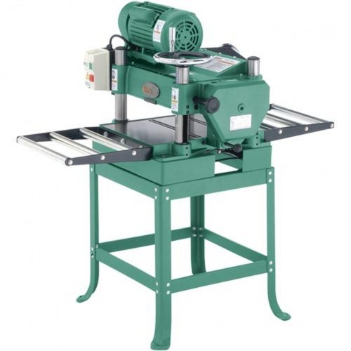 Grizzly G0550 Planer